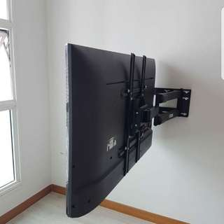 TV Bracket Specialist Singapore