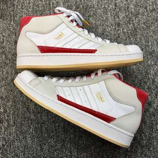 ADIDAS SUPERSKATE CT CROOKED TONGUES BBQ US8
