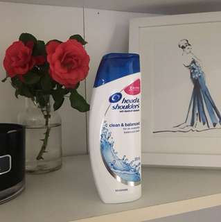 Head & Shoulders RRP $6.40