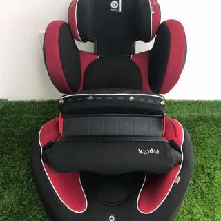 Car Seat - Kiddy Phoenix Pro 2 (9mths to 4yrs)