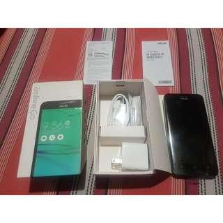 Asus Zenfone Go 5.0 - Complete Package
