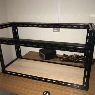 Mining frame (6gpu) or (8gpu)