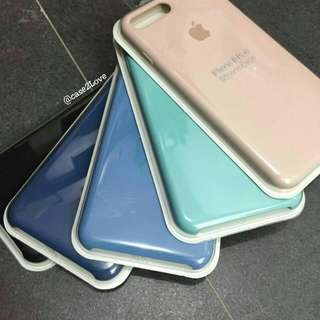 APPLE SILICONE