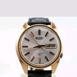 Vintage Seiko Automatic
