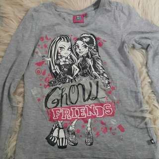 Monster High Longsleeves