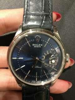 Rolex 50519 Blue