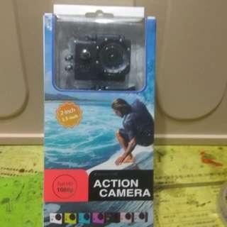 🚚 運動攝影機