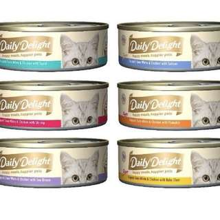 Daily Delight 80g