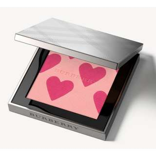 Burberry First Love Blush Highlighter RRP$94