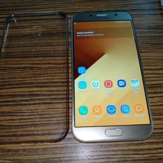Samsung Galaxy A7 2017 Duoa