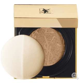 YSL Touche ÉEclat Cushion Foundation RRP$93 - B20 Ivory