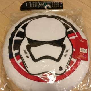 全新正版星球大戰白兵Star War咕臣cushion