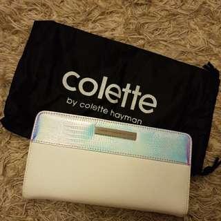 Colette Mermaid Wallet/Purse