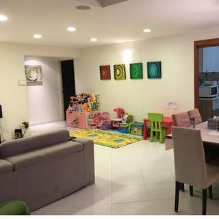 HDB 5 Room Corner Unit for sale