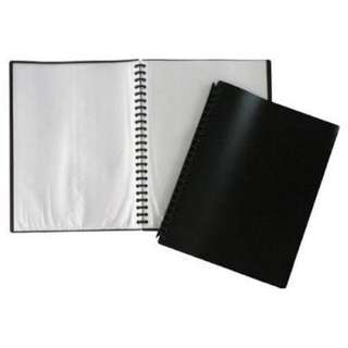 Clearbook Black short only