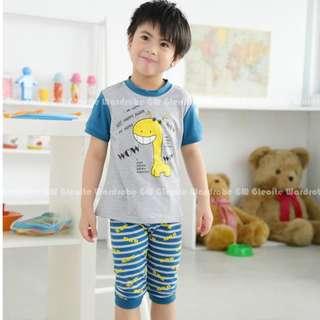 Boy Casual Wear - Suitable 18M - 2Y