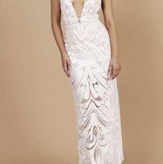 Natalie Rolt formal dress