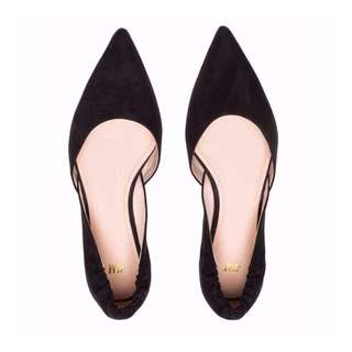 H&M Pointed Flats