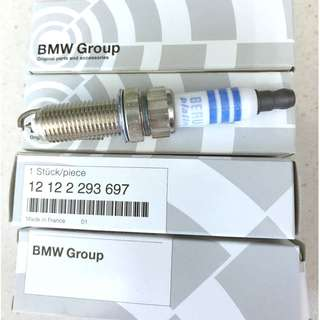 BMW High Power Spark Plug 原廠白金火咀 (4支)