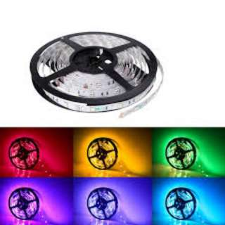 RBG led strip