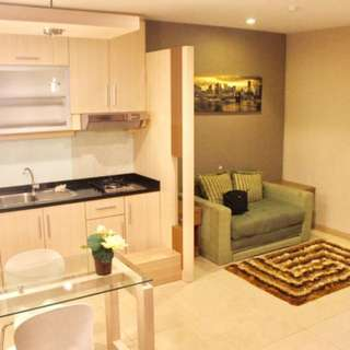 Apartment 2BR The Park, Kelapa Gading
