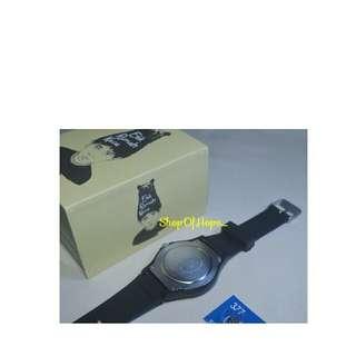 Jam tangan Efek rumah kaca