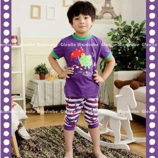 Boy Casual Wear - Suitable 18M - 2Y