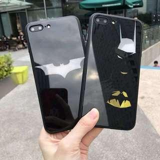 玻璃面的蝙蝠俠🦇