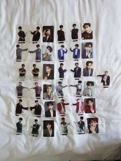 Monsta X The Clan Pt. 2.5: The Final Chapter photocard