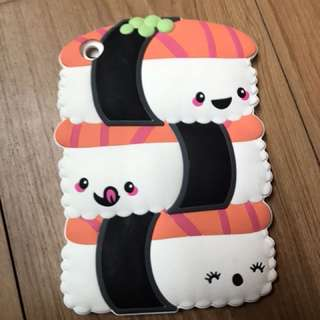 Sushi iPad mini 3 case