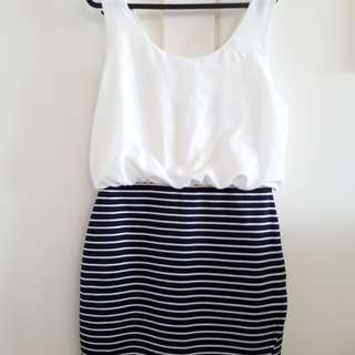 Forever New dress - size 10 - new without tags