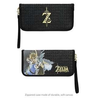 Premium Console Case Zelda Ed Nintendo Switch