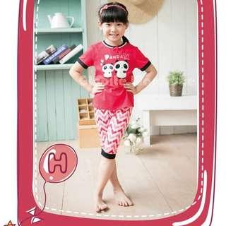 Girl Casual Wear - Suitable 18M - 2Y