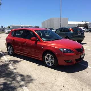 Mazda 3 Neo Auto