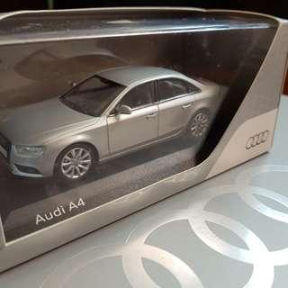 Car Model Audi A4