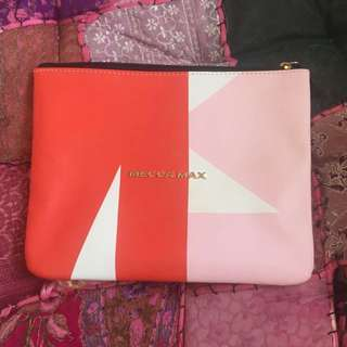 Mecca Maxima Makeup Bag