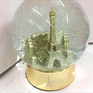 巴黎人限量水晶球 Crystal Ball