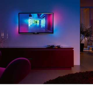 Philips 47 Inch 1080p  Full HD with Ambilight Spectra