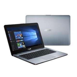 laptop asus kredit Dp 400Ribu Proses cepat