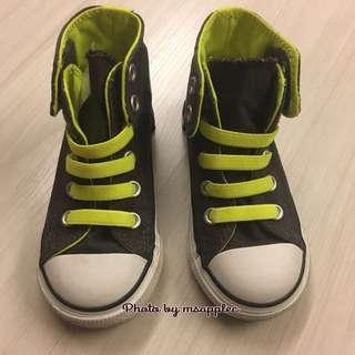 Converse童鞋