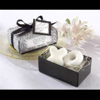 Stocks Clearance: XOXO Scented Soap Baby Shower Wedding Door Gift Favors