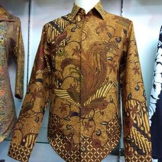 Batik cap bledak