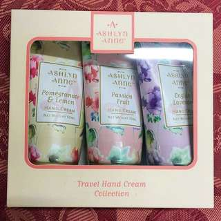 Hand Cream Lotion Moisturiser
