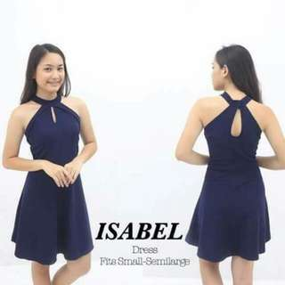 Isable dress for only 320