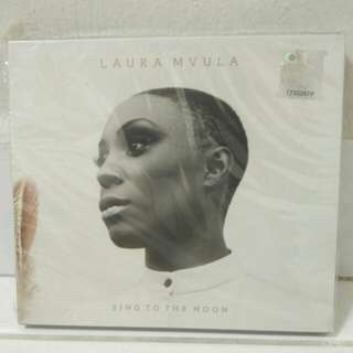 Laura Mvula - Sing to the Moon - Debut Studio Album