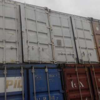 Container second