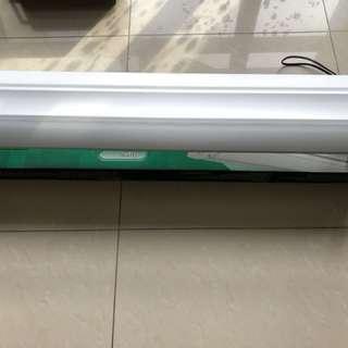 T5Ho AquaZonic 3feet - 39 watt