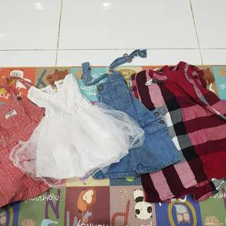 Girls Clothes Bundle REDUCED PRICE