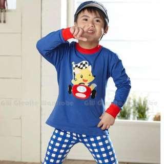 Boy Pyjamas - Suitable 18M - 2Y