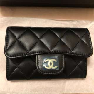 Chanel Card Holder and Wallet